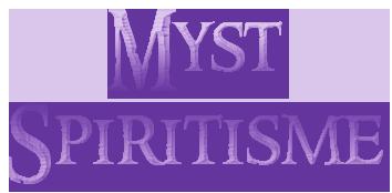 Logo Myst Spiritisme