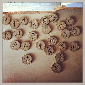 fabriquer ses Runes