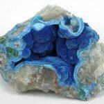 quartz-shattuckite