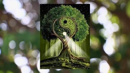arbre chamanisme monde végétal