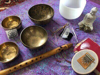 musique purification